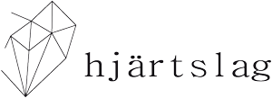 hjärtslag home textiles - Logo